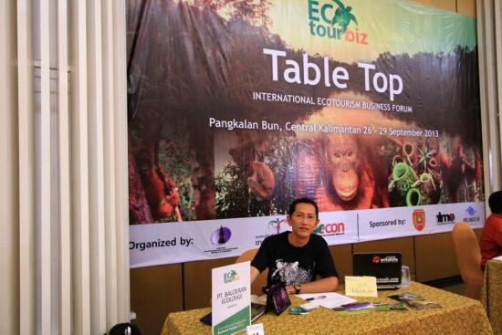 tabble top ecotourism